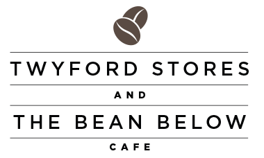 Twyford Stores & The Bean Below Cafe