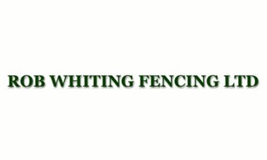 Rob Whiting Fencing Limited